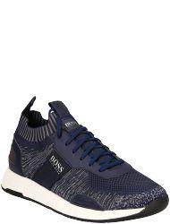 Boss Men's shoes Titanium_Runn