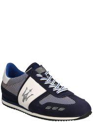 La Martina Men's shoes L7096 251