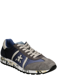 Premiata Men's shoes LUCY 4606