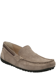 GEOX Men's shoes SNAKE MOC