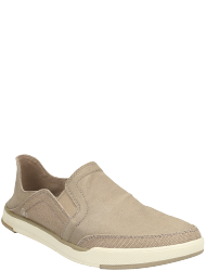 Clarks Men's shoes Step Isle Row