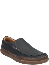 Clarks Men's shoes Un Lisbon Twin