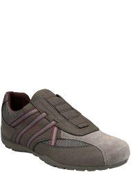 GEOX mens-shoes U023FD 0AU14 C9381
