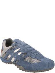 GEOX mens-shoes U8207F 02214 C4453