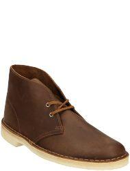 Clarks Men's shoes Desert Boot