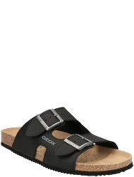 GEOX Men's shoes SANDAL GHITA