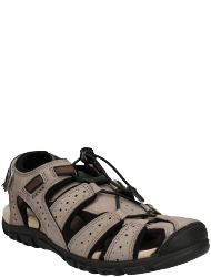 GEOX Men's shoes S.STRADA