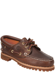 Timberland Women's shoes NOREEN 3-EYE