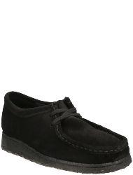 Clarks Women's shoes Wallabee