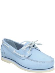 Timberland Women's shoes Classic Boat Unlined Boat Shoe