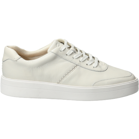 LADIES CLARKS HERO WALK LACE UP LEATHER WALKING CASUAL SHOES COMFORT TRAINERS