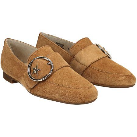 Paul Green 2570-016 - Braun - pair
