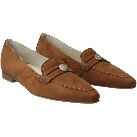 Paul Green 2630-016 - Braun - pair