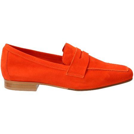 Perlato 11394 - Orange - sideview