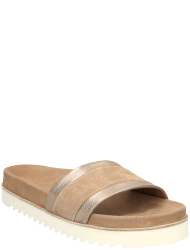 Homers Women's shoes CHAMPAGNE