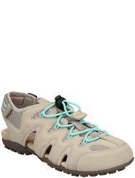 GEOX Women's shoes SAND.STREL
