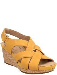 Clarks Women's shoes Un Capri