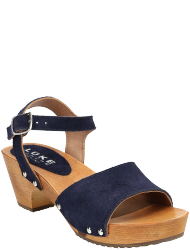 Lüke Schuhe womens-shoes 8181 BLU