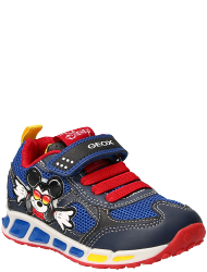 GEOX Children's shoes JR SHUTTLE BOY. A