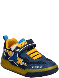 GEOX children-shoes J029CB 014BU C0657