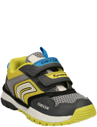GEOX children-shoes J02AXA 014BU C1267