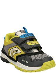 GEOX children-shoes J02AXA 014BU C1267