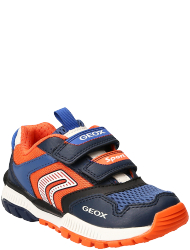 GEOX children-shoes J02AXA 014BU C0659