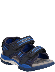 GEOX children-shoes J020RD 014ME C4226