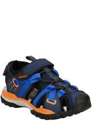 GEOX children-shoes J920RB 0CE14 C0659
