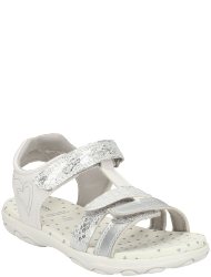 GEOX Children's shoes SANDAL CUORE