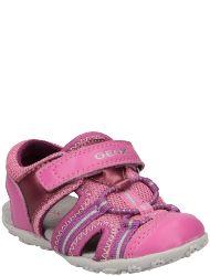 GEOX Children's shoes SAND ROXANNE