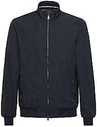 GEOX Men's clothes VINCIT BOMBER JKT