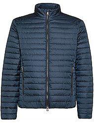 GEOX Men's clothes WILMER SHORT JKT