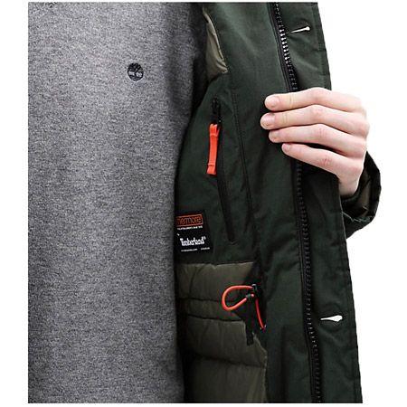 Bailarín Negar salchicha  Timberland #A1YNFU31 Men's clothes Men's jackets buy shoes at our Schuhe  Lüke Online-Shop