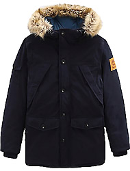 Timberland Men's clothes Parka downfree