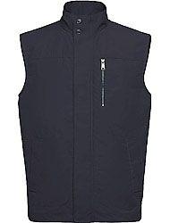 GEOX Men's clothes VINCIT GILET