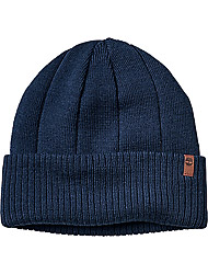 Timberland Men's clothes Heathered Ribbed Beanie