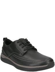 Clarks Men's shoes Garratt Street