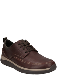 Clarks Men's shoes Garratt Street
