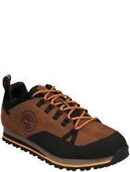 Timberland Men's shoes Low  Bartlett Ridge  GTX