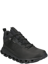 On Running Men's shoes Cloud Hi Waterproof