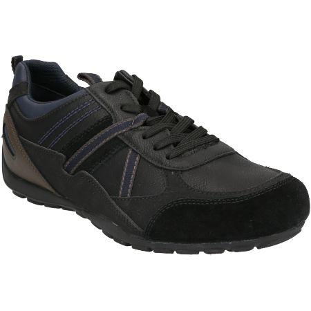 Votación Promesa Mal funcionamiento  GEOX U043FA 000ME C0017 Men's shoes Lace-ups buy shoes at our Schuhe Lüke  Online-Shop