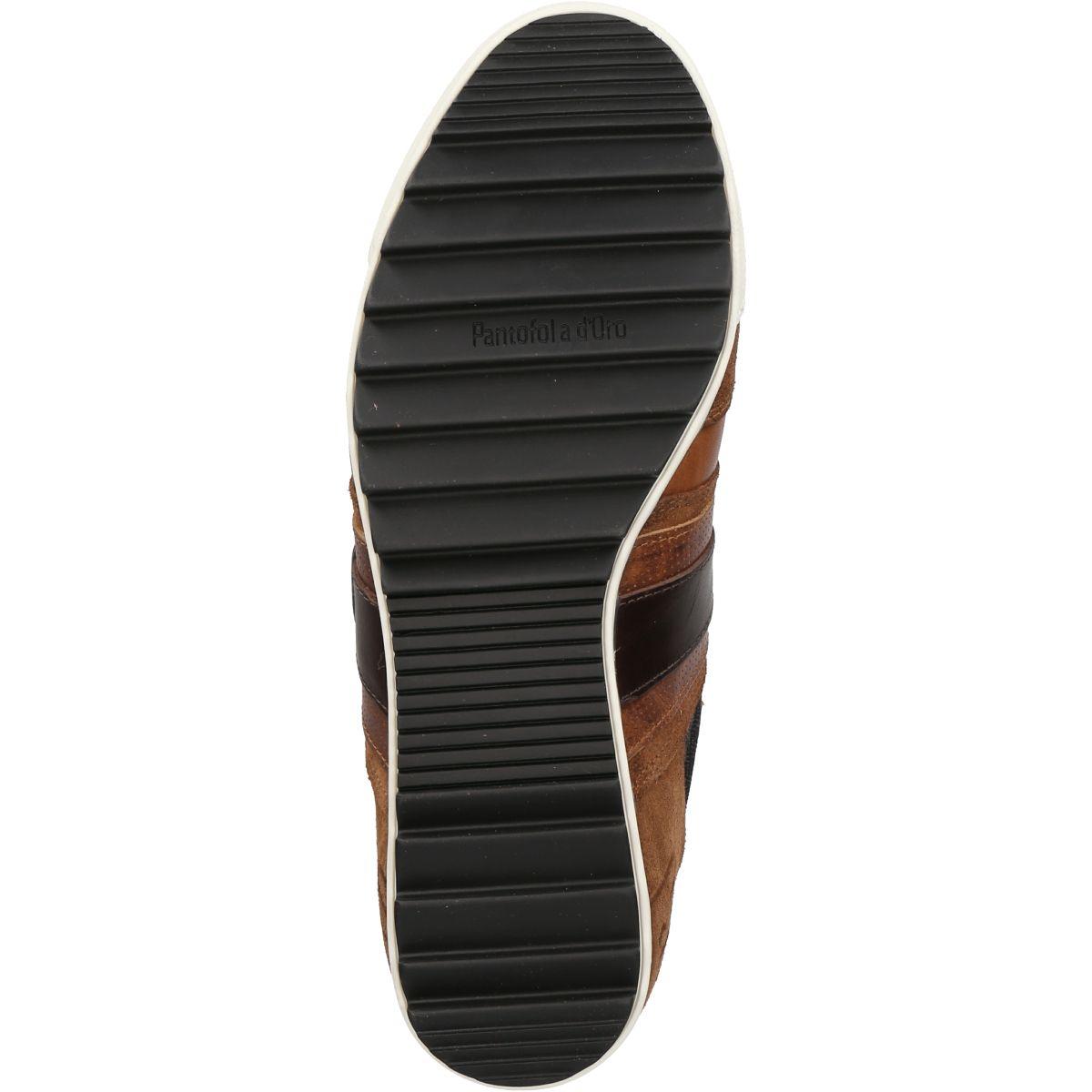 Pantofola d Oro Carpi Uomo Low Herren Men Schuhe Freizeitschuhe Sneaker 10203039