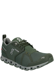 On Running Men's shoes Cloud Waterproof