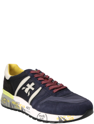 Premiata Men's shoes LANDER 4948