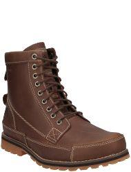 Timberland Men's shoes Originals II Leather 6 in Boot
