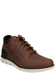 Timberland Men's shoes Bradstreet Chukka with Molded Heel