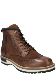 Pantofola d´Oro Men's shoes TOCCHETTO UOMO HIGH