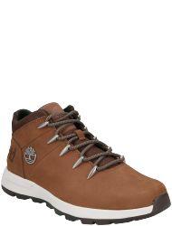 Timberland Men's shoes Sprint Trekker Mid