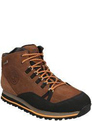 Timberland Men's shoes Bartlett Ridge Mid GTX